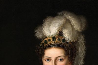 Madame Magdalena - wf1054