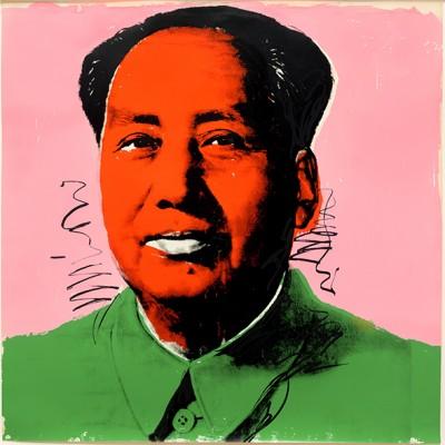 Mao Zedong - wf760