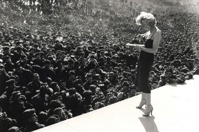 Marilyn Monroe - wf809