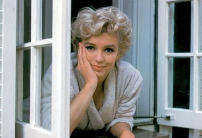 Marilyn Monroe - wf810