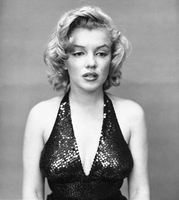 Marilyn Monroe - wf811