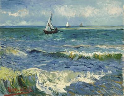 Marina - Vincent van Gogh - wf1262