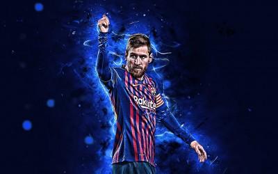 Lionel Messi - wf1106