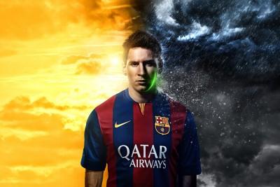 Lionel Messi - wf1115
