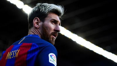 Lionel Messi - wf1116