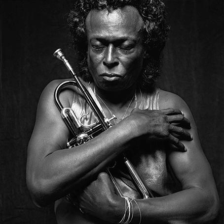 Miles Davis  - wf1423