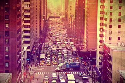Nowy Jork - wf34