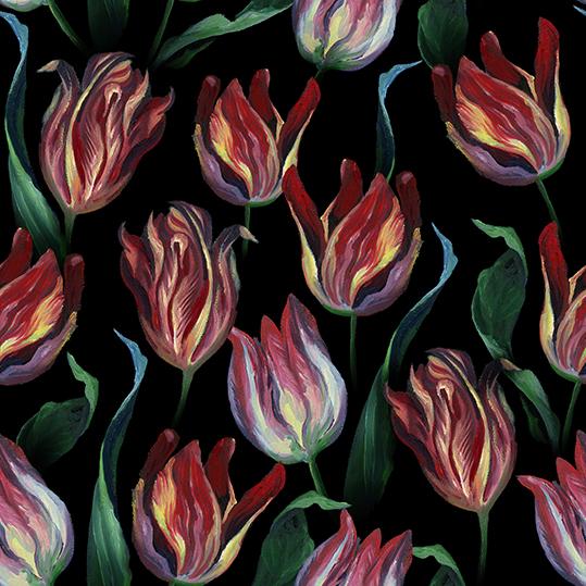 Tulipany - wf1646