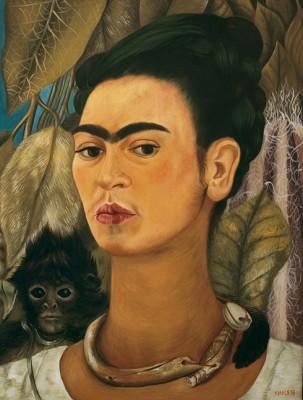 Frida Kahlo  - wf699