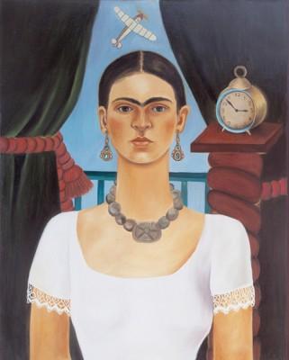 Frida Kahlo  - wf697