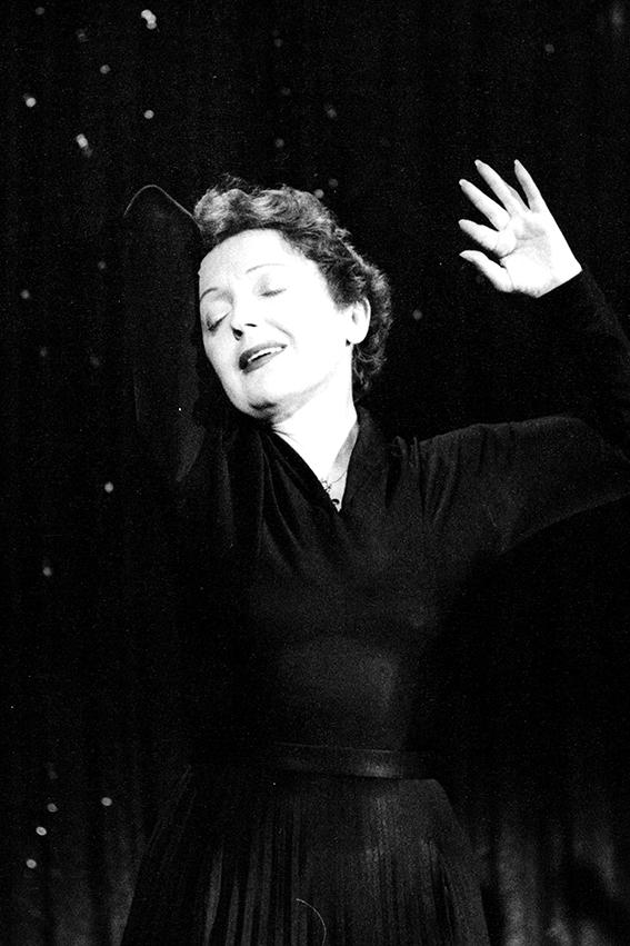 Edith Piaf - wf1345
