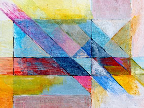 Abstrakcja  - wf1636