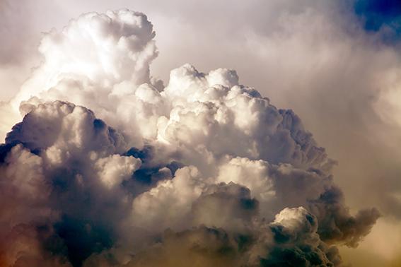 Chmury - wf1634