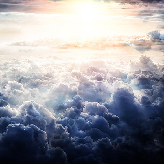 Chmury - wf1633