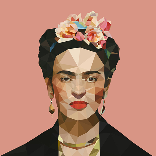 Frida Kahlo - wf1662