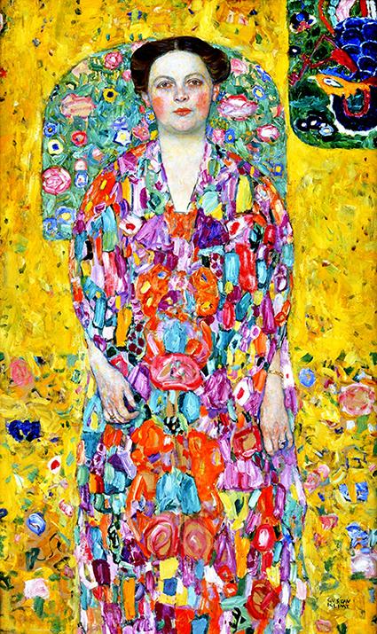 Gustav Klimt - wf1749