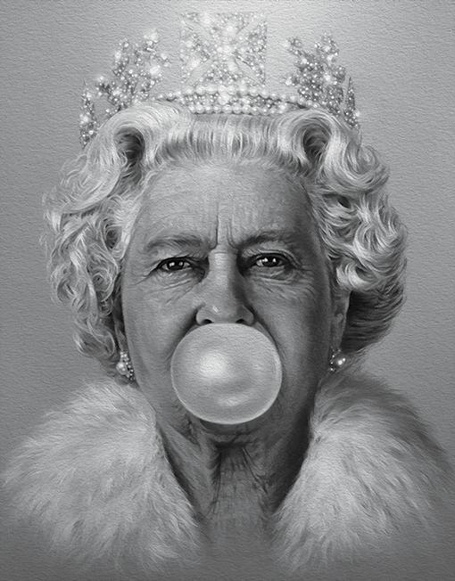 Królowa  - wf1660