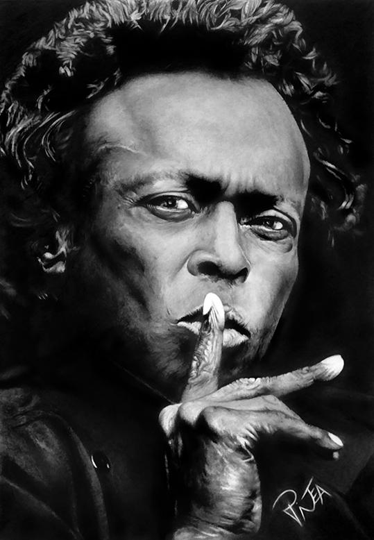 Miles Davis - wf1233