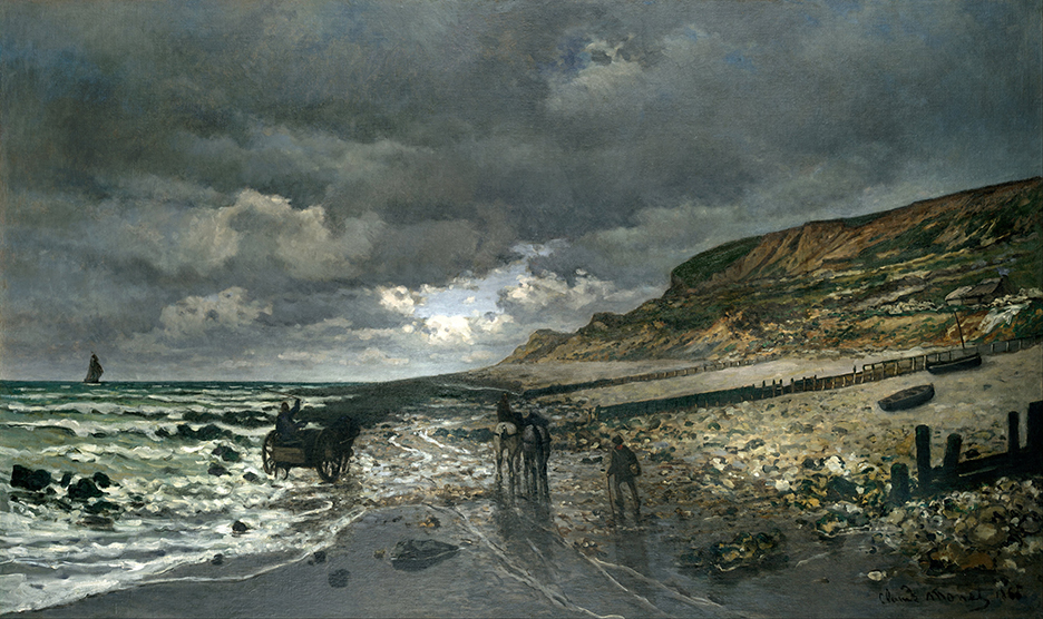 Claude Monet  - wf1743