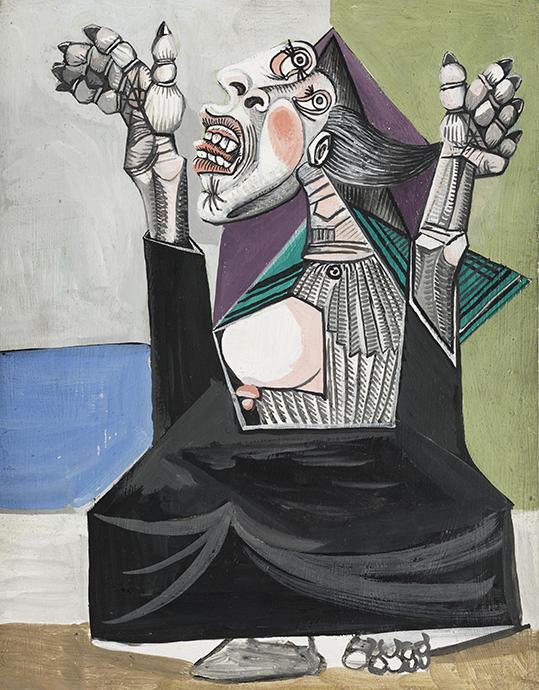P. Picasso - wf1705