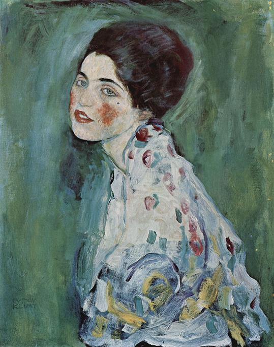 Portrait of a Lady - wf1724