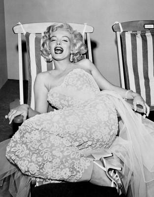 Marilyn Monroe - wf814