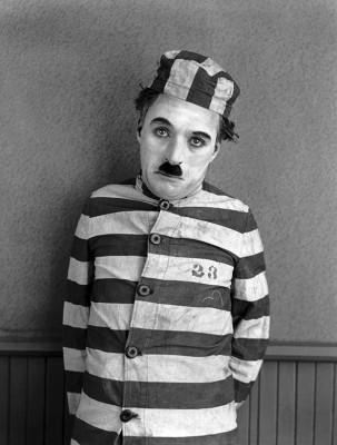 Charlie Chaplin  - wf816