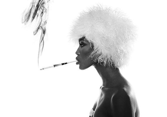 Naomi Campbell - wf1332