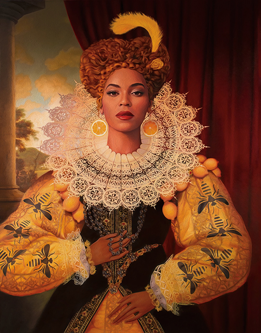 Beyonce - wf1663