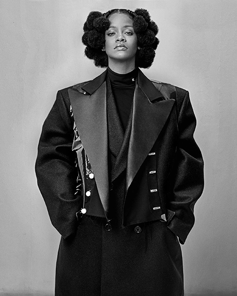 Rihanna  - wf186