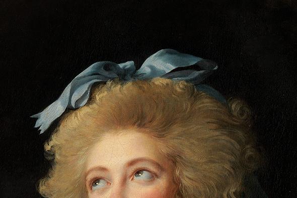 Madame Grand  - wf672