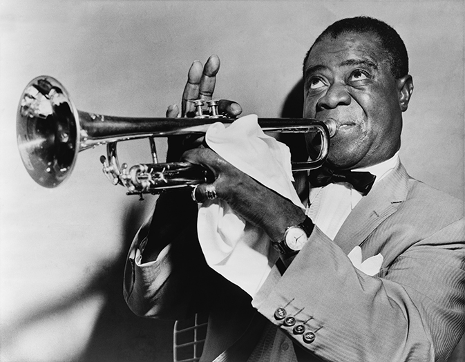 Louis Armstrong  - wf1475