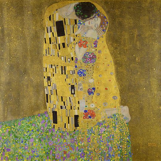 Pocałunek  - wf1261