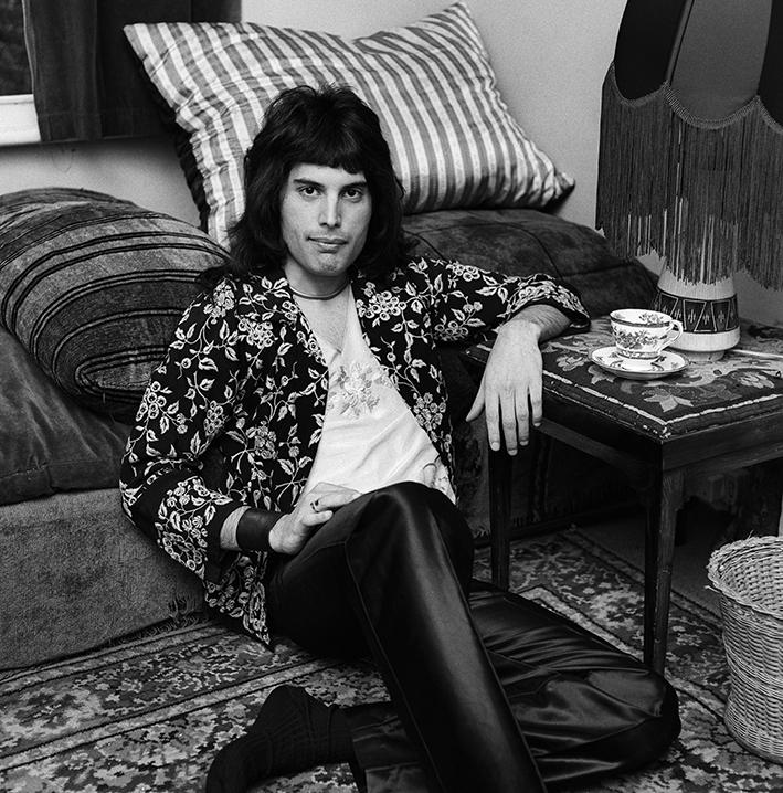 Freddie Mercury - wf1486