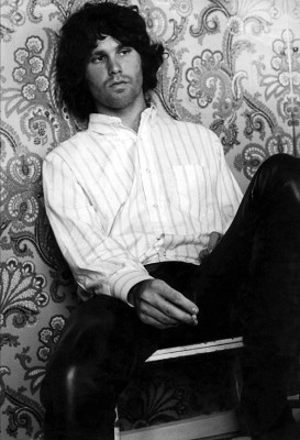 Jim Morrison - wf818