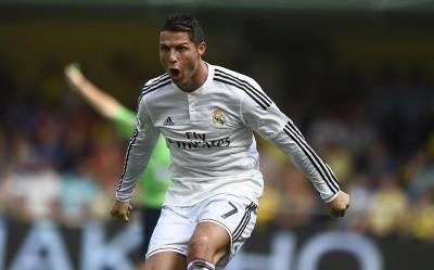 Cristiano Ronaldo - wf1133