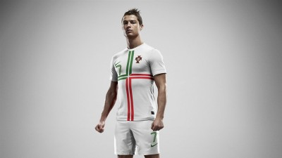 Cristiano Ronaldo - wf1134