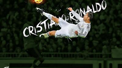 Cristiano Ronaldo - wf1126