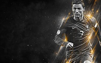 Cristiano Ronaldo - wf1127