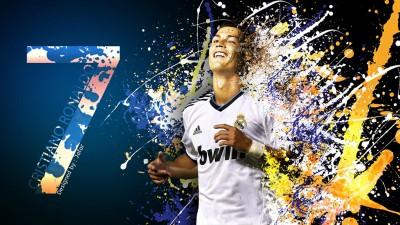Cristiano Ronaldo - wf1129