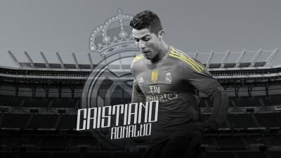 Cristiano Ronaldo - wf1125