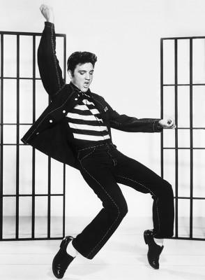 Elvis Presley - wf817