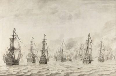 Bitwa pod Dunkierką  - wf645