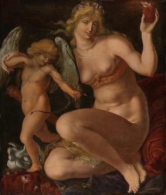 Wenus i Amor - wf1010