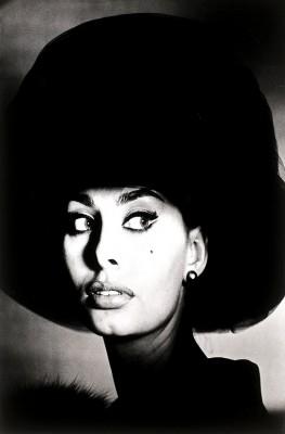 Sophia Loren - Portret - wf1279