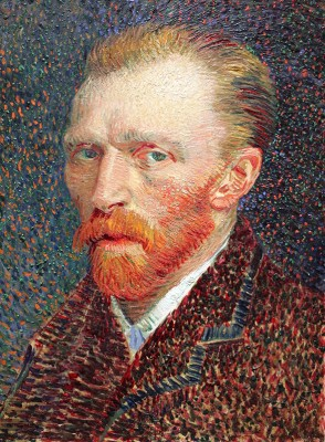 Vincent van Gogh - wf1156