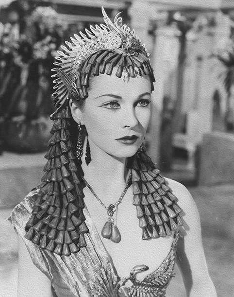 Vvien Leigh - Kleopatra - wf1630