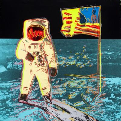 Księżycowy spacer - wf766