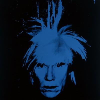 Andy Warhol  - wf764