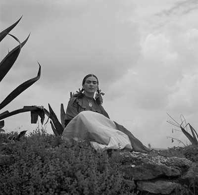 Frida Kahlo  - wf704